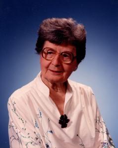 Portrait 1987 Beatrice GUIRRERI